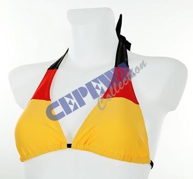 Haut de bikini<br>Allemagne, Deluxe