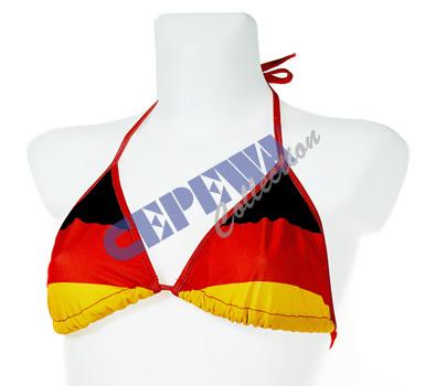 Haut de bikini<br>Allemagne, de base