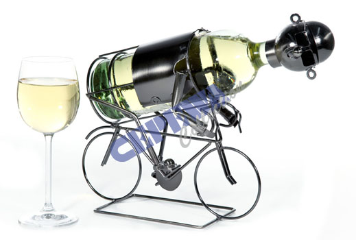 Wine Bottle Holder<br>&quot;Radler&quot;
