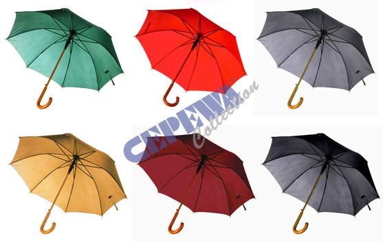 Umbrella,<br> automatic, 6 / s,<br>104cm diameter, 90